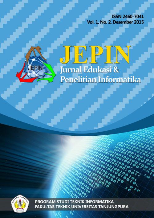cover jepin vol 1 no 2